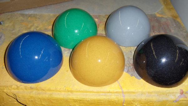 """P#1045 - 4.75"""" x 3"""" BALL"""