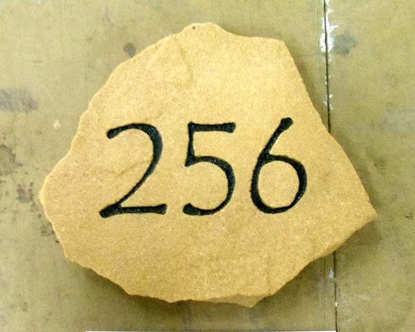"""P#3012 - 9"""" x 9"""""""