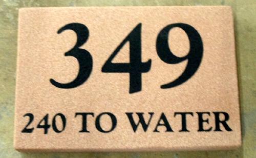 """P#3013 - 12"""" x 8"""""""