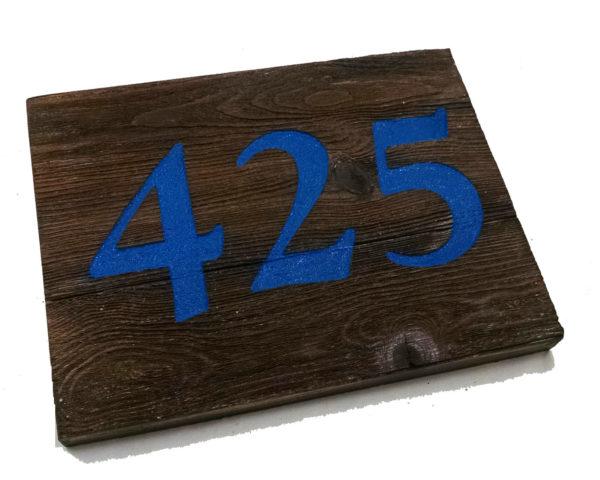 """P#3022 - 12"""" x 9"""""""