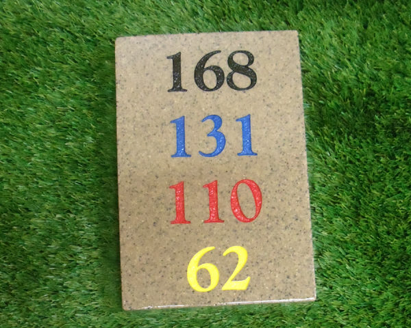 """P#3032 - 8"""" x 12"""""""
