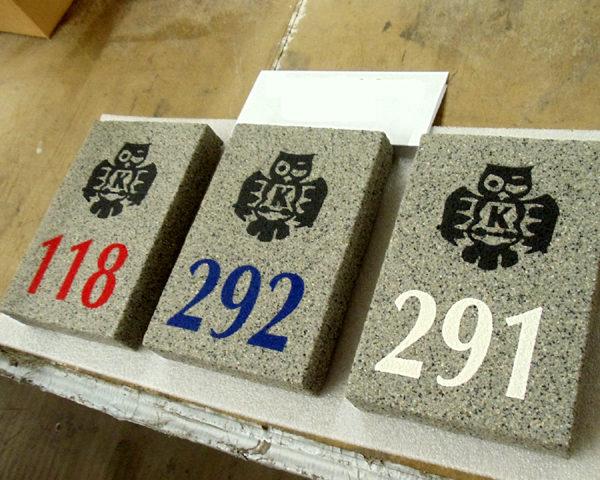 """P#3034 - 6.5"""" x 9.5"""""""