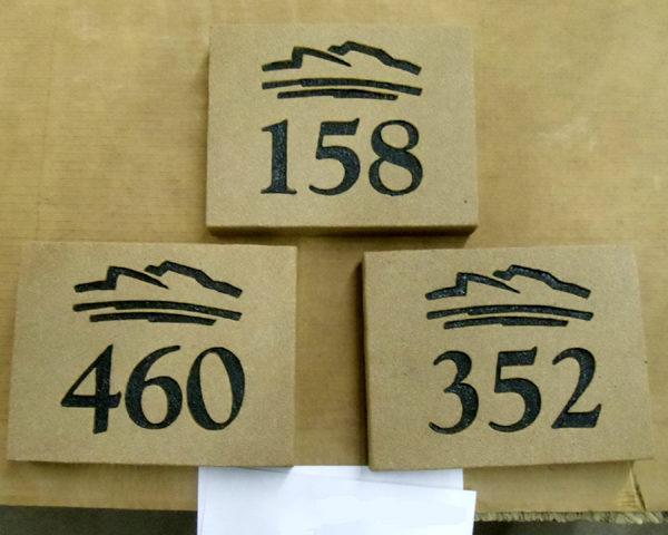 """P#3039 - 9"""" x 7"""""""