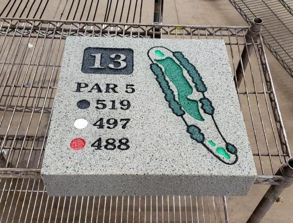 """P#2064 - 14"""" x 14"""""""